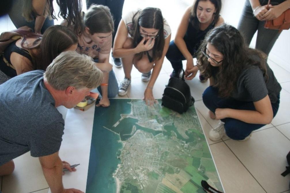 CO-LAND Mangalia Workshop